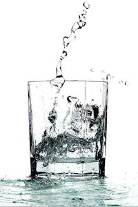Польза серебряной воды