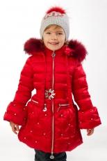 куртки детские зимние